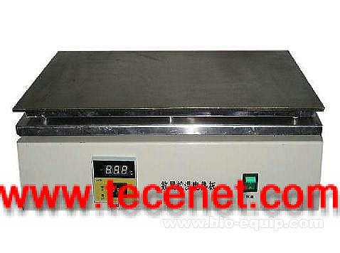 不锈钢数显温控电热板