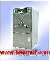 自动压力蒸汽灭菌器(圆形)