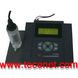 RY-6000中文便携式微量溶解氧仪