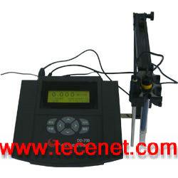 DD-706中文台式电导率仪