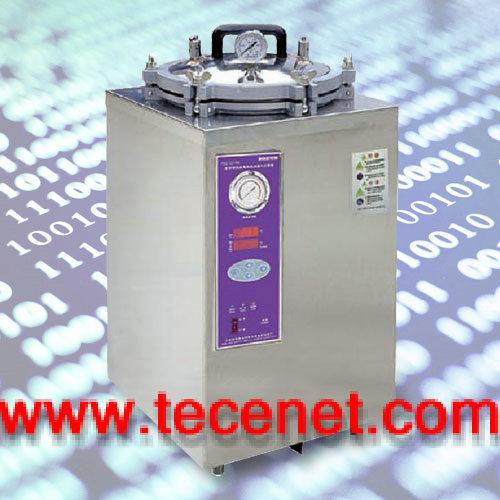 不锈钢手提式压力蒸汽灭菌器XFS-280A、B