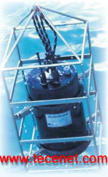 HydroScat-6后向散射测量仪