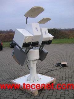 XCH-DP 8通道地表测量微波辐射计--地物参数