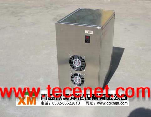 陶瓷管臭氧发生器