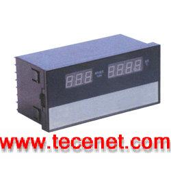 配高温专用壁挂不锈钢盒式温湿度仪表