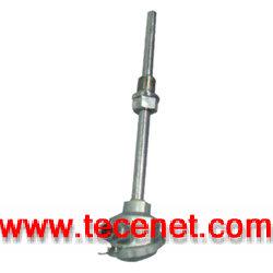 二线制4-20mA输出型螺纹插入温湿度变送器