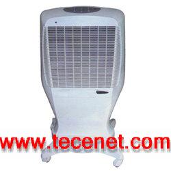 电子厂专用可移动带水箱湿膜增湿机