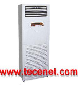 柜式实验室机房专用大功率湿膜加湿器