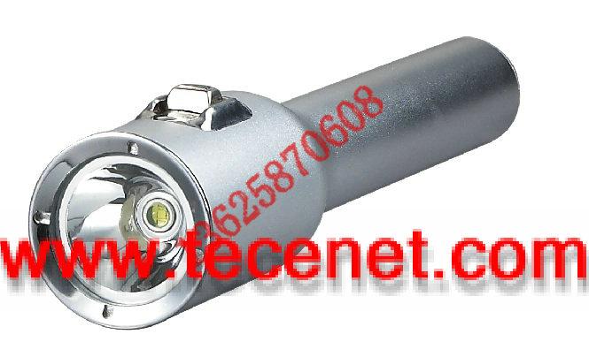 袖珍防爆调光电筒/节能强光防爆电筒