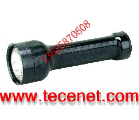 固态免维护强光电筒/仓库照明手电筒