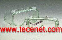 防雾气型防护眼镜