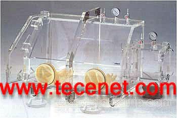 有机玻璃真空无菌操作箱