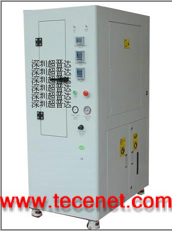 标准全气动SMT钢网清洗机