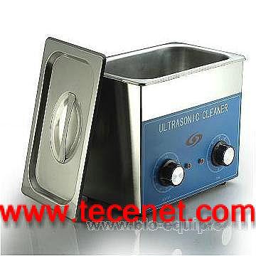 台式机械控制超声波清洗机