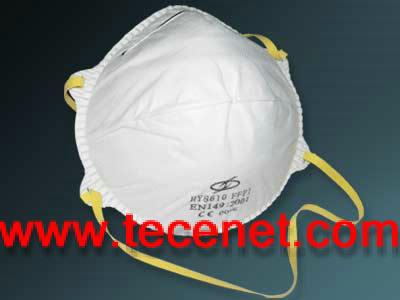 供应CKH-3710防尘口罩