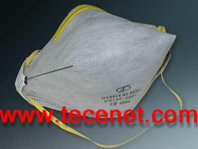 供应CKH-4711活性炭口罩