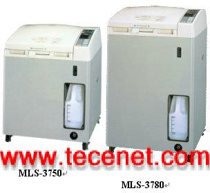 MLS-3750/3780 三洋高压蒸汽灭菌器