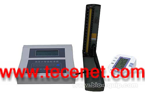 血压计检测仪器