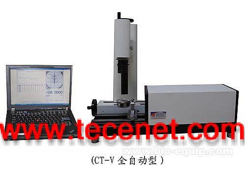 全自动指示表检定仪(CCD摄像式)
