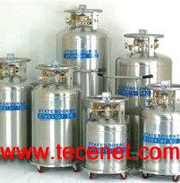 液氮样品储存罐