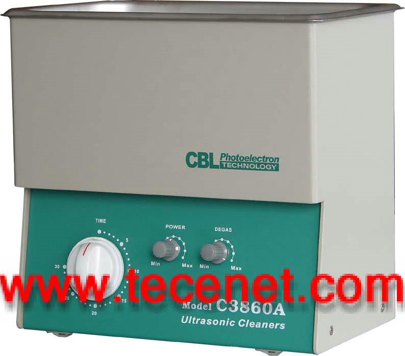 model3860A超声波清洗机