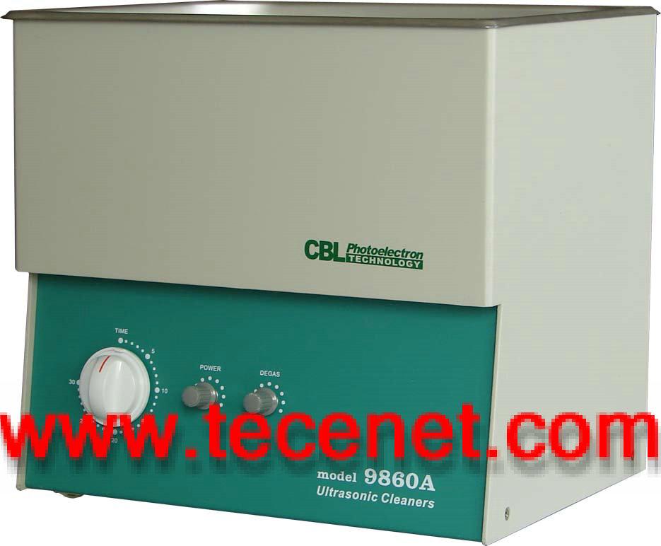 model9860A超声波清洗机
