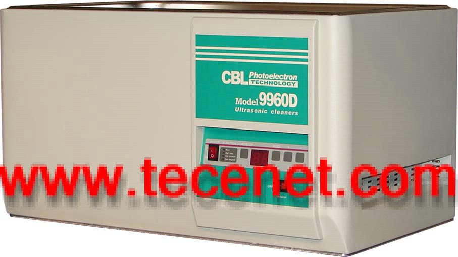 model9960D超声波清洗机