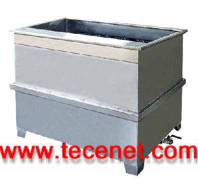 DS-DD 系列电镀前表面处理清洗机(非标产品)