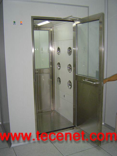 南宁风淋室、广州风淋室、海口风淋室