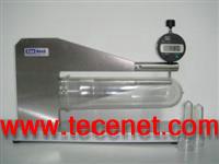 PET瓶坯厚度测定仪