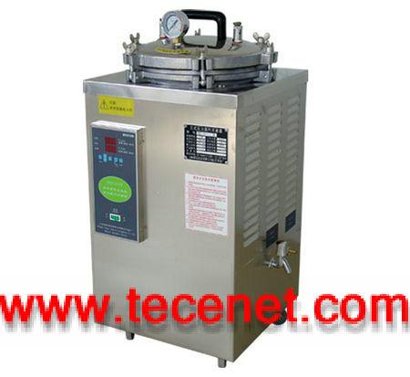 立式压力蒸汽灭菌器 YXQ-LS-30SII