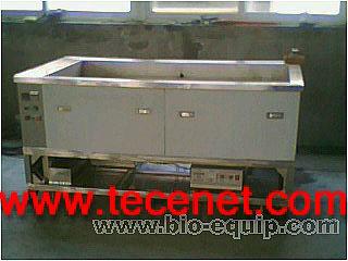多槽水剂超声波清洗机
