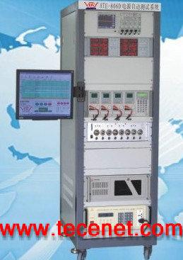 VR-806D电源适配器/充电器自动测试系统
