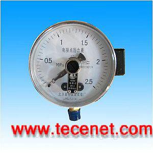 YX-100-150电接点压力表