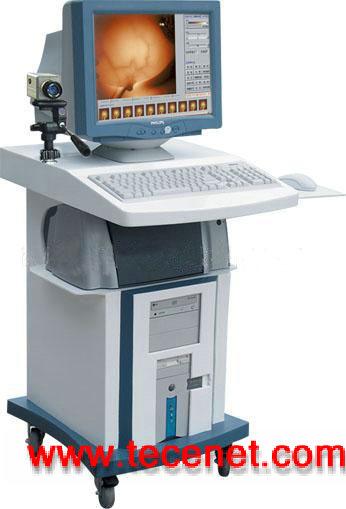 乳腺检查工作站软件