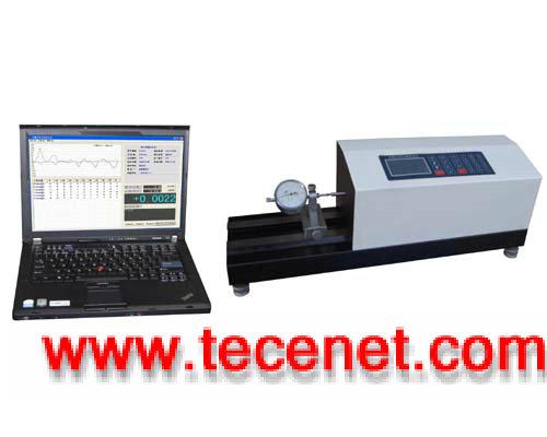 光栅式指示表检定仪(电动计算机型)