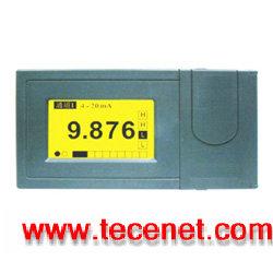 YBJL型1-3通道可连电脑黄屏温湿度记录仪