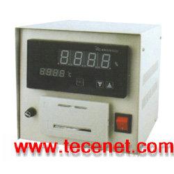 威铭数显SY800单通道带打印温湿度记录仪