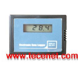 8902型电池供电数据曲线显示温湿度记录仪