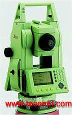 徕卡 TCR802 Power全站仪