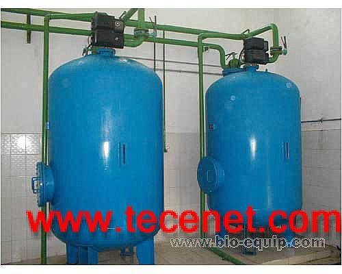 各行业用软化水设备