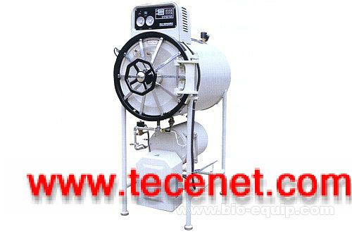 圆筒压力蒸汽灭菌器