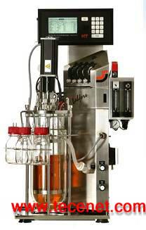 INFORS实验室台式小型发酵罐