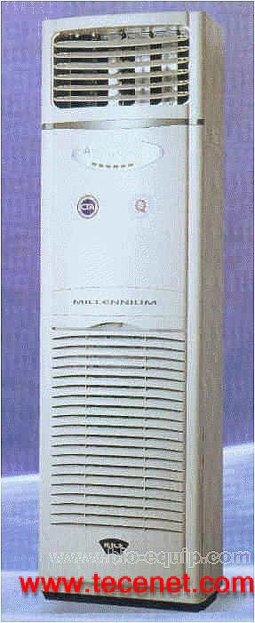立柜式空气快速杀菌消毒机