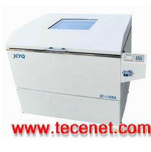 厂家直销水浴恒温培养摇床JC-110XA