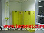 气瓶柜、钢瓶柜、防爆柜、实验室家具