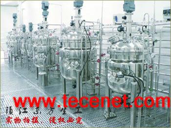 GJ系列不锈钢疫苗培养罐