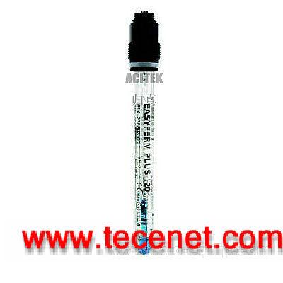制药和化工行业的pH测量