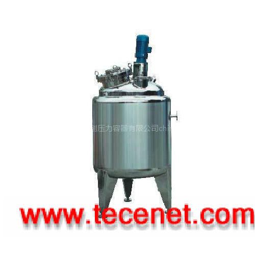 发酵罐,不锈钢发酵罐,北京不锈钢发酵罐