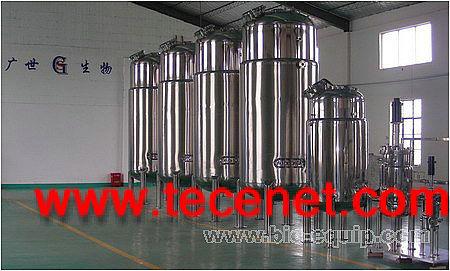 三连生物发酵罐